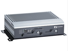 Fanless Embedded PC tBOX321-870-FL